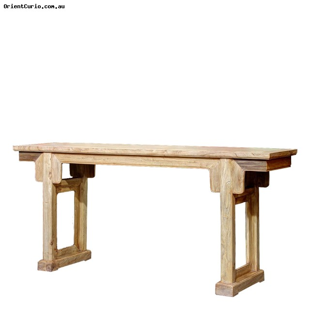 Category: Console Table - Code:  - Size(cm): 197 W × 48 D × 90 H
