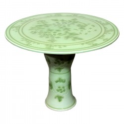 Product ID : 7035 - Category : Other Decor - Product Name : Ceramic Outdoor Garden Table