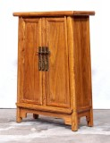 Product ID : 7049 - Category : Small Cabinet - Product Name : Wooden 2 Doors Side Cabinet