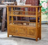 Product ID : 6598 - Category : Shelf - Product Name : Wooden Book Shelf with 3 Door