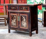 Product ID : 6738 - Category : Sideboard - Product Name : Antique Chinese Side Cabinet