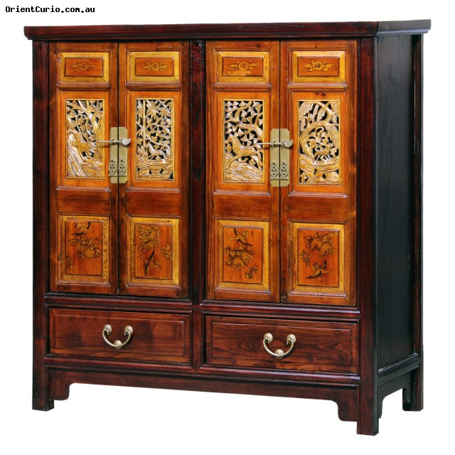 Category: Sideboard - Code:  - Size(cm): 102 W × 40 D × 105 H