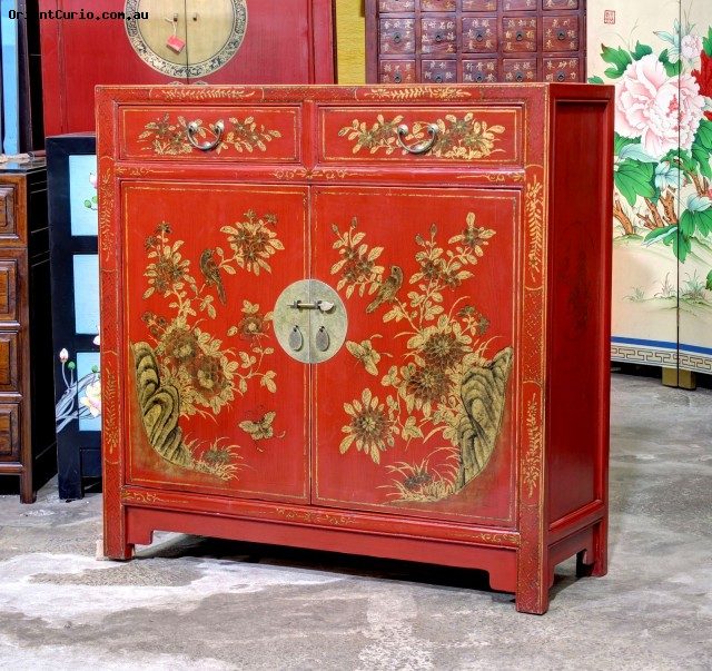 Category: Sideboard - Code:  - Size(cm): 108 W × 38 D × 107 H