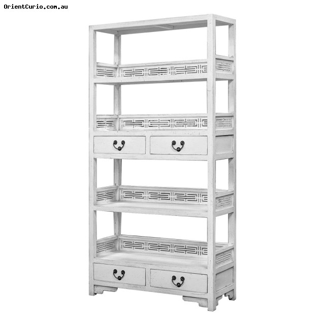 Category: Shelf - Code:  - Size(cm): 95 W × 35 D × 190 H